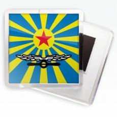 Магнитик «ВВС СССР» фото