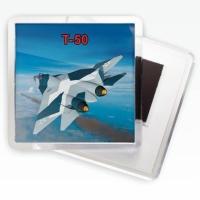Магнитик ВВС «Т-50»