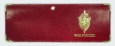 Обложка на удостоверение «ФСБ России» фото