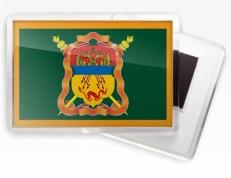 Магнитик «Забайкальское казачье войско» фото