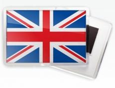 Магнитик «Флаг Великобритании» фото
