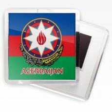 Магнитик «Азербайджан» фото