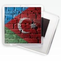 Магнитик «Азербайджан» новый