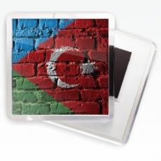 Магнитик «Азербайджан» новый фото