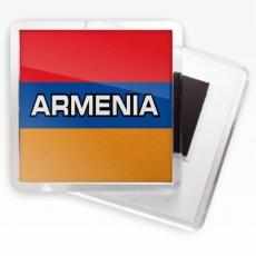 Магнитик «Армения» фото