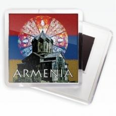 Магнитик «Армения» новый фото