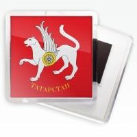 Магнитик «Татарстан»