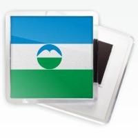 Магнитик «Кабардино - Балкария»