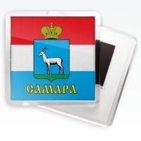 Магнитик Самара