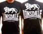 "Футболка ""Lonsdale""  фотография"