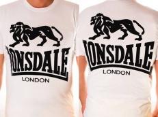 "Футболка ""Lonsdale""  фото"