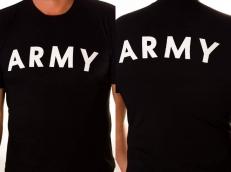 "Футболка ""ARMY"" фото"