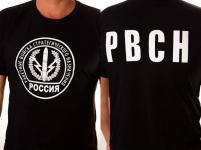 """Футболка """"РВСН"""""""