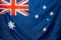 Флаг Австралии фотография