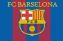 "Флаг ""FC Barselona"""