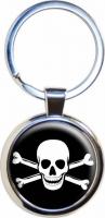 Брелок для ключей «Пиратский»