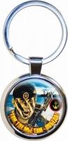 Брелок Морской пехоты «Морпех»