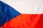 Флаг Чехии фотография