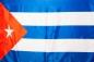 Флаг Кубы фотография