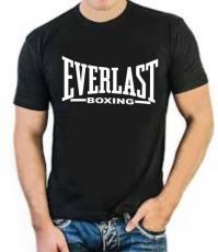 """Футболка стрейч """"Everlast"""" фото"""