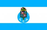 "Флаг ""FC Porto"""
