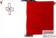Флаг Мальты фото