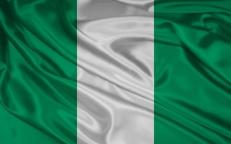 Флаг Нигерии фото