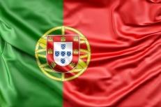 Флаг Португалии фото