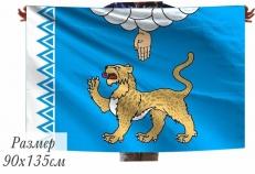 Флаг Псковской области фото