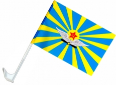 Флаг ВВС СССР 140x210 см фото