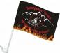 """Флаг """"Преданы, но не забыты!"""" ветеранам Чеченской войны фотография"""