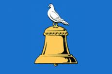 Флаг Реутова фото