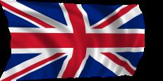 Британский флаг 40х60 фото