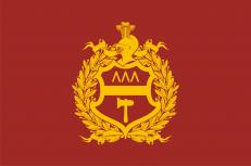 Флаг Нижнего Тагила фото