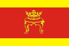 Двухсторонний флаг Твери фото