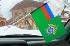 Флажок в машину с присоской Следственный комитет фото