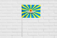 Флажок на палочке ВВС СССР фото