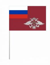 Флажок на палочке «ФМС России» фото