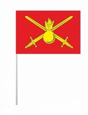 Флажок на палочке «Сухопутные войска» фото