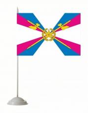 Флажок настольный Флаг Тыла фото
