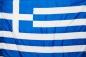 Флаг Греции фотография
