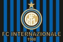 "Флаг ""FC Internazionale"""