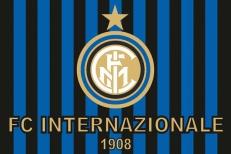 "Флаг ""FC Internazionale"" фото"