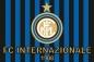 """Флаг """"FC Internazionale"""" фотография"""