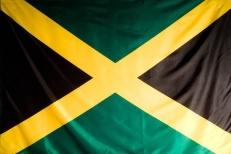 Флаг Ямайки фото