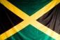 Флаг Ямайки фотография