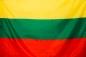 Флаг Литвы фотография