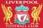 """Флаг """"FC Liverpool"""" ФК Ливерпуль фотография"""
