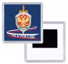 Магнитик ФСБ фото