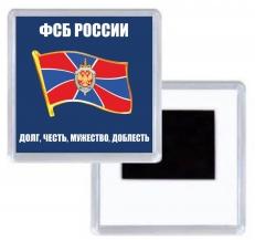 Магнитик ФСБ России фото
